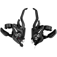 VGEBY1 Fahrradbremshebel Ultraleichtes Kurbelstangenbremsgriff-Fahrradzubeh/ör