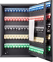 Barska CB13266 200 Position Key Cabinet with Combo Lock