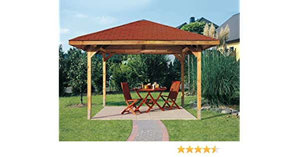 Weka 651 - Oasis de jardín (tamaño 3, incluye juego de ahorro, incluye DS y anclajes en H): Amazon.es: Jardín