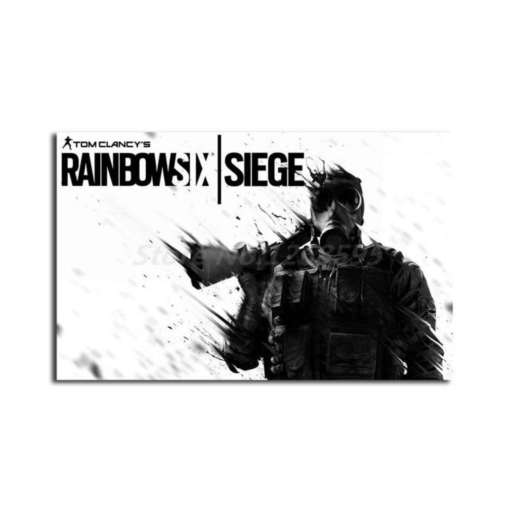 Luxury & Trendy Tom Clancy's Rainbow Six Siege