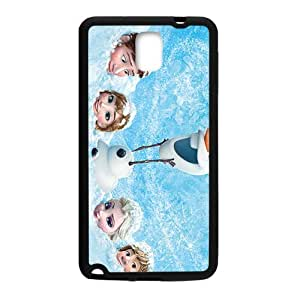RMGT Frozen unique durale drop-resistance Cell Phone Case for Samsung Galaxy Note3