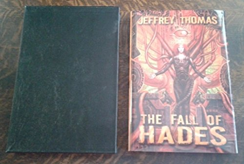 The Fall of Hades ( SIGNED Limited Edition ) PC of 26 Copies SIGNED Lettered Edition
