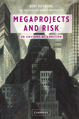 READ Megaprojects and Risk: An Anatomy of Ambition<br />Z.I.P