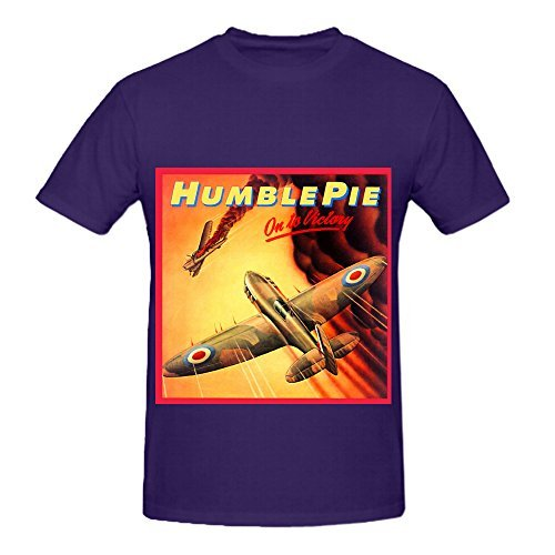 humble pie on to victory - 9