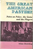 The great American pastime by Allen Dowling (1970-05-03)