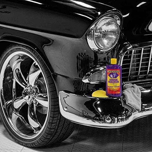 Buy what is the best car wax for clear coat finishes