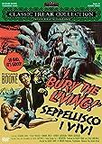 I Bury The Living! Seppellisco I Vivi
