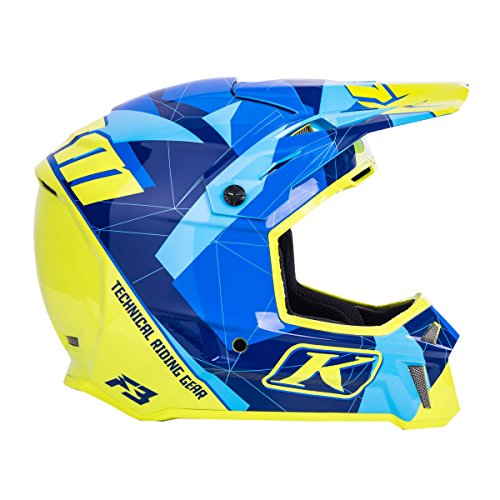Klim Helmets - 3
