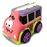 SpongeBob Patrick Pull Back Vehicle