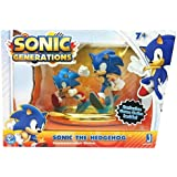 Sonic Generations Exclusive Statue 2Pack with Game Codes