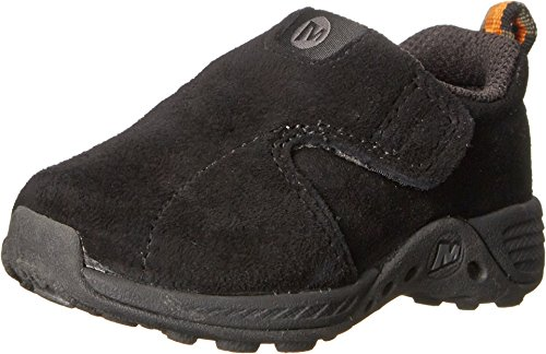 Merrell Kids Baby Boy's Jungle Moc Sport A/C (Toddler) Bl...