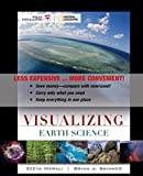 Visualizing Earth Science Binder Ready Version + WileyPLUS Registration Card (Wiley Plus Products)