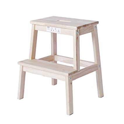 Awesome Amazon Com Gym Wooden Ladder Wooden Bench Ladder Step Stool Creativecarmelina Interior Chair Design Creativecarmelinacom
