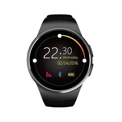 Amazon.com: YourWareHouses Kaimorui KW18 Smart Watch ...