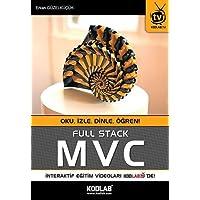 Full Stack MVC: İnteraktif Eğitim Videoları Kodlab Tv'de!