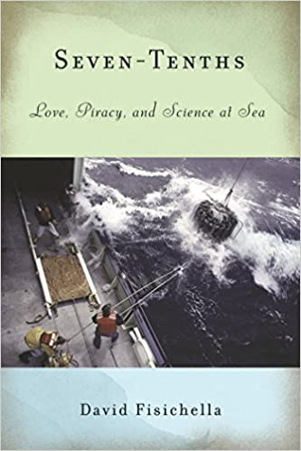 Seven-Tenths: Love, Piracy, and Science at Sea (LeapSci