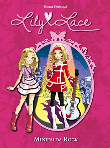 Amazon.com: Minifalda rock (Serie Lily Lace 2) (Spanish Edition) eBook: Elena Peduzzi: Kindle Store