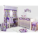 Cotton Tale Designs Bedding Set, 7 Piece