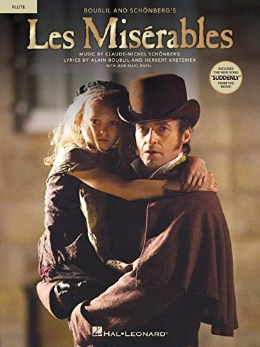 Les Miserables - Instrumental Solos from the Movie: Flute