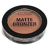 3-Pack-CITY-COLOR-Matte-Bronzer-Caramel