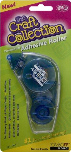 Tombow Mono Adhesive Roller Applicator (62130)