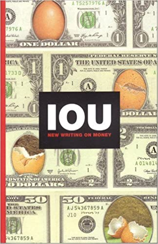 IOU - New Writing on Money
