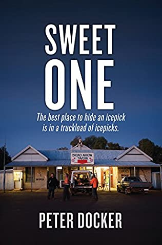 book cover of Sweet One