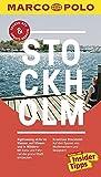 MARCO POLO Reiseführer Stockholm: Reisen mit Insider-Tipps. Inklusive kostenloser Touren-App & Update-Service