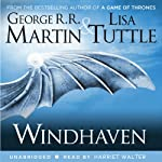 Windhaven | George R. R. Martin,Lisa Tuttle