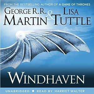 Windhaven Audiobook