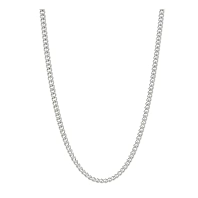 3.5MM Stainless Steel Chain Necklace af6d8696ab17