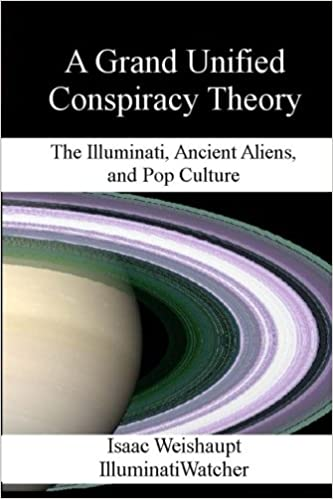 Amazon fr - A Grand Unified Conspiracy Theory: The