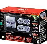 Super Nintendo Entertainment System SNES Classic