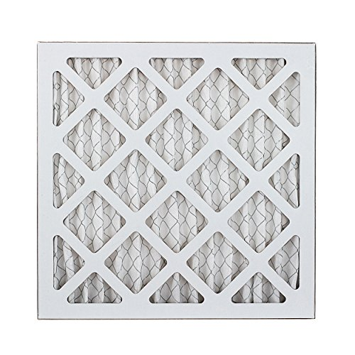 AFB Silver MERV 8 14x14x1 Pleated AC Furnace Air Filter. Pack of 6 Filters. 100% produced in the USA. by FilterBuy (Image #3)
