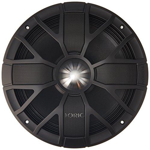 "Orion HCCA104N 10"" 2200 Watt Max Power 4 Ohm High Performanc"