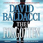 The Forgotten | David Baldacci