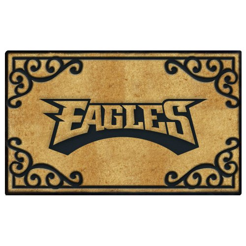 Philadelphia Eagles Door Mat