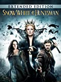 Snow White & the Huntsman (Extended Edition)