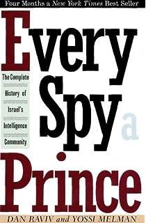 The Spymasters of Israel: Stewart Steven: 9780345299109: Amazon com