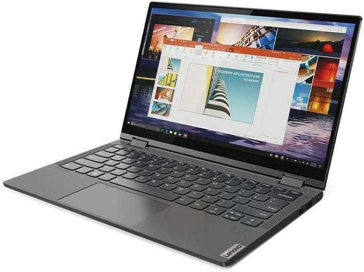 "Lenovo Yoga C640 13"",13.3"" FHD IPS Touch 300 nits, i7-10510U,16GB,512GB SSD"