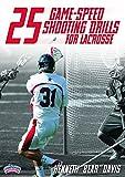 Kenneth ''Bear'' Davis: 25 Game-Speed Shooting Drills for Lacrosse (DVD)