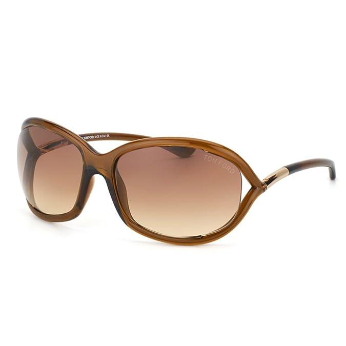 e328ad8d5e0d2 Amazon.com  Tom Ford Jennifer FT 0008 sunglasses  Shoes