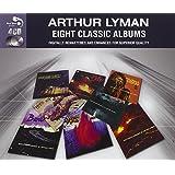 8 Classic Albums - Arthur Lyman