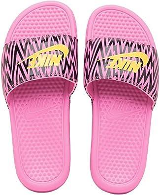 Nike pour Femme Sandales, Sandales de JDI Benassi, Sandales ...