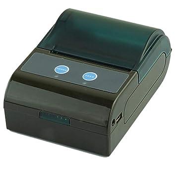 FSM88 Impresora de Etiquetas Bluetooth, Fabricante portátil de ...