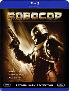 Robocop [Blu-ray] (B000VD5I94)   Amazon price tracker / tracking, Amazon price history charts, Amazon price watches, Amazon price drop alerts