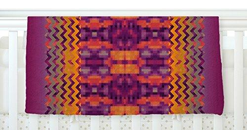 KESS InHouse Nina May Medeasetta Fleece Baby Blanket 40 x 30 [並行輸入品]   B077ZWKKJ7