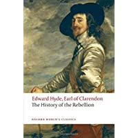 The History of the Rebellion A new selection (Oxford World's Classics)