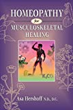 img - for Homeopathy for Musculoskeletal Healing book / textbook / text book