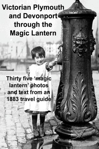 Download Victorian Plymouth and Devonport through the Magic Lantern ebook